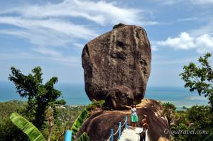 Overlap Stone Самуи