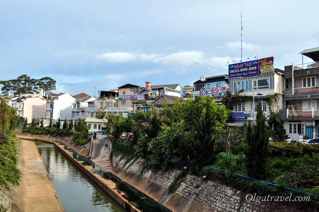 Вьетнам Далат