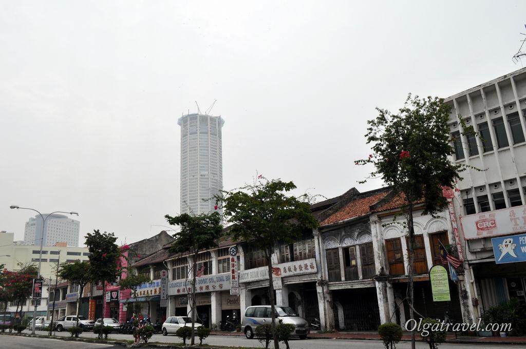 Пенанг Комтар