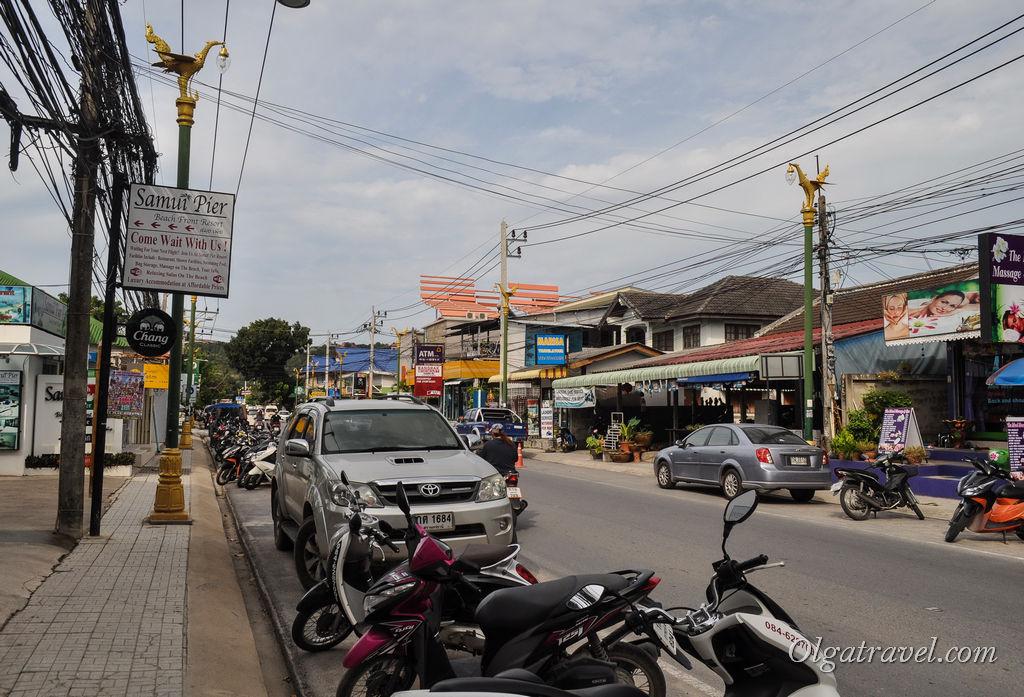 Банг Рак Самуи