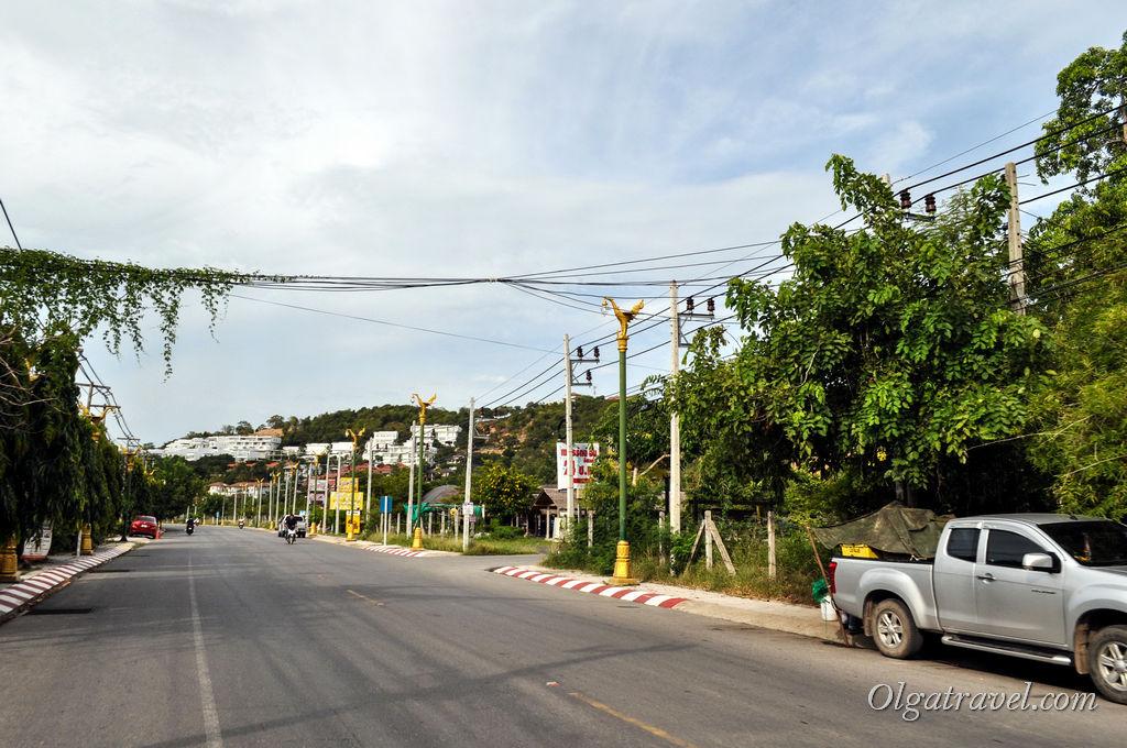 Самуи пляж Банг Рак
