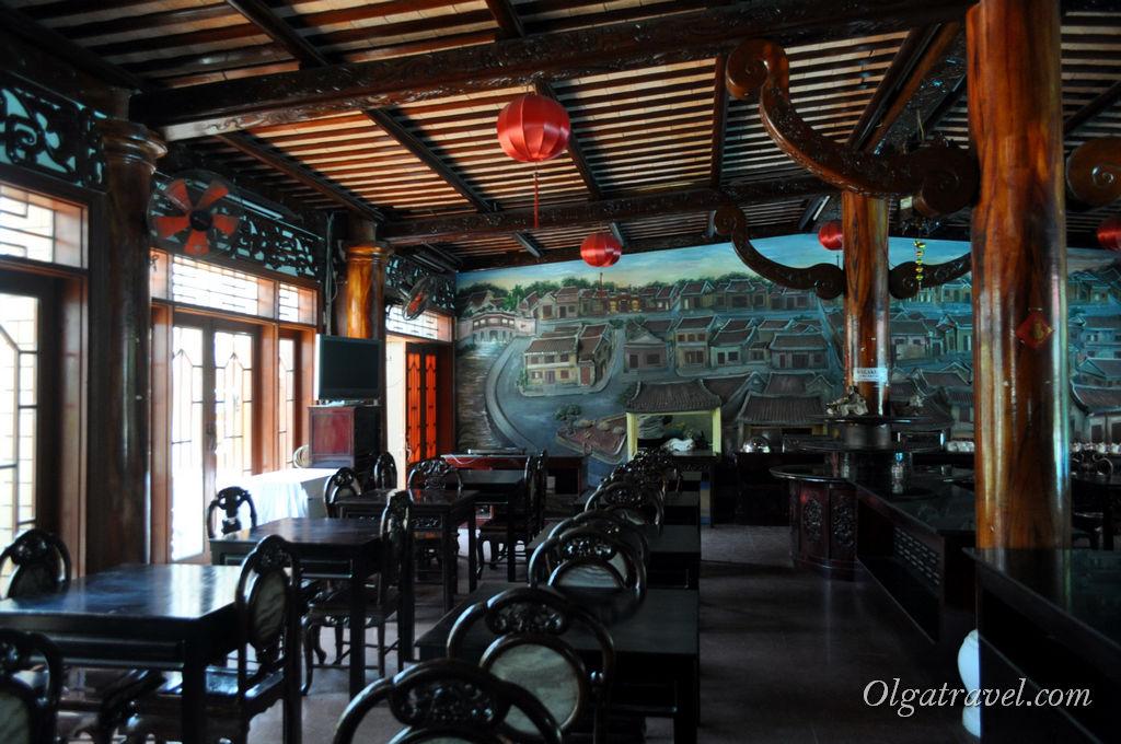 Thanh Binh III отель