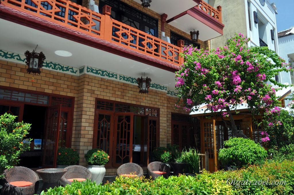 отель Хойан