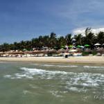 Длинные и малолюдные пляжи Хойана – идеальный выбор для летнего пляжного отдыха во Вьетнаме. Отзыв, фото, видео