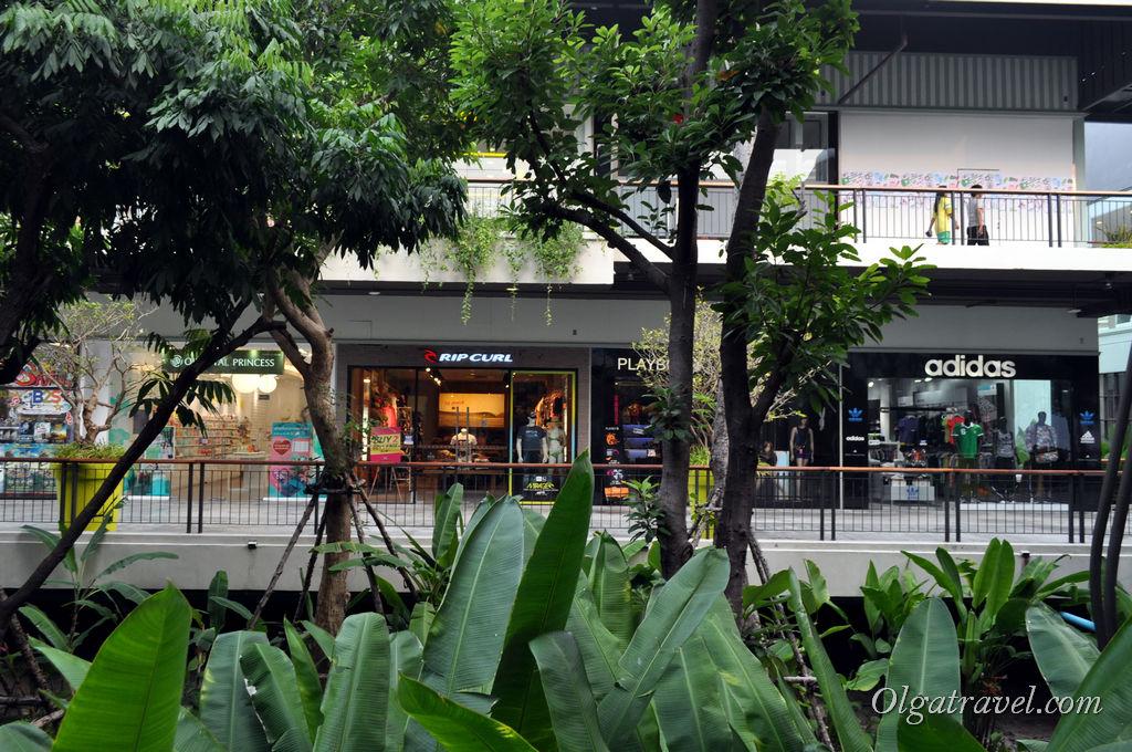 Торговый центр Самуи