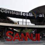 Шоппинг на Самуи. Торговый центр Central Festival Самуи. Отзыв, фото, видео