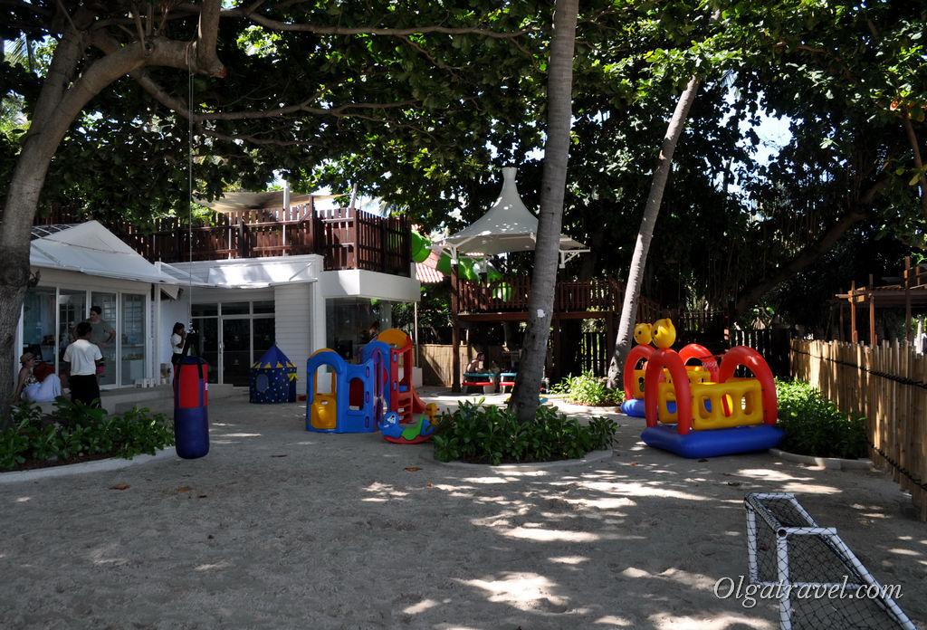 отели на пляже Чавенг Ной