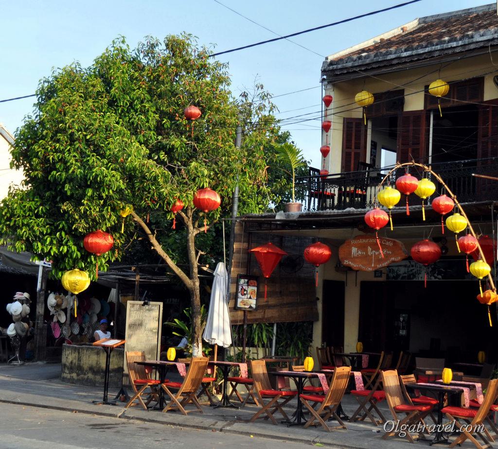 Хойан Вьетнам