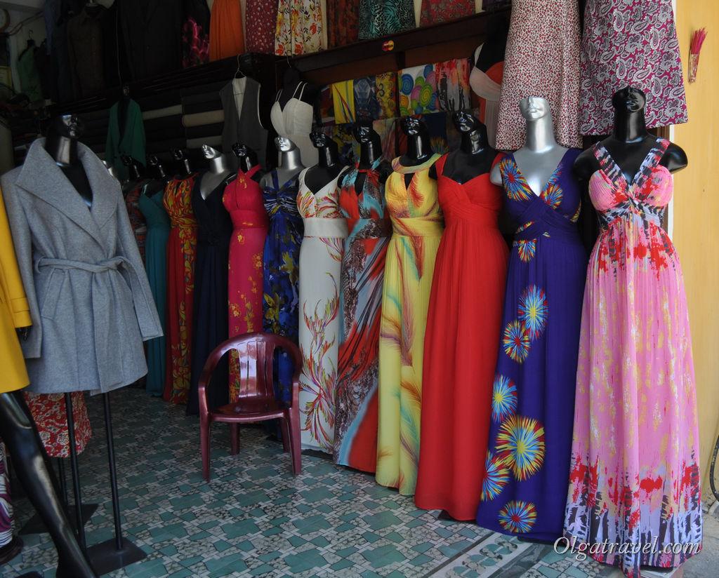 Хойан шопинг