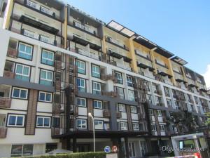 жилье в Чианг Мае