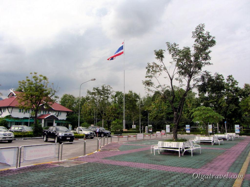 Чианг Май спорткомплекс 700-летия