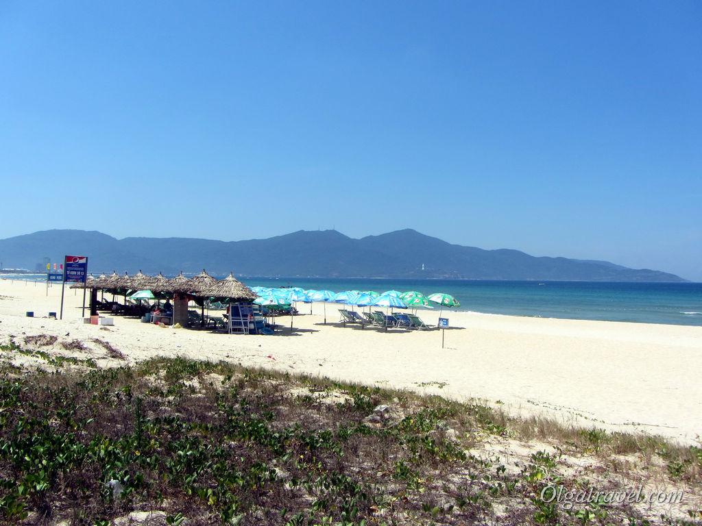 пляжи Вьетнама