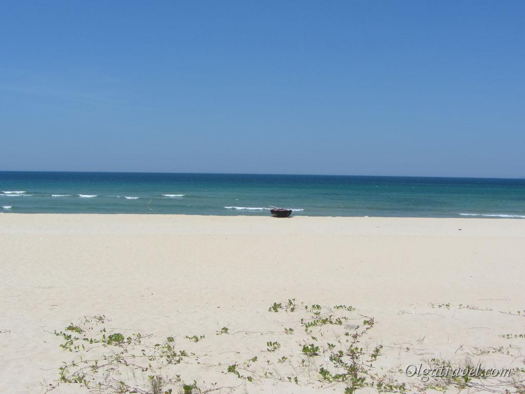 Дананг море