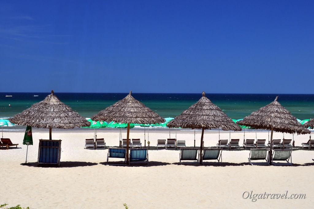 Пляжи Нячанга, Вьетнам - полный список пляжей 65
