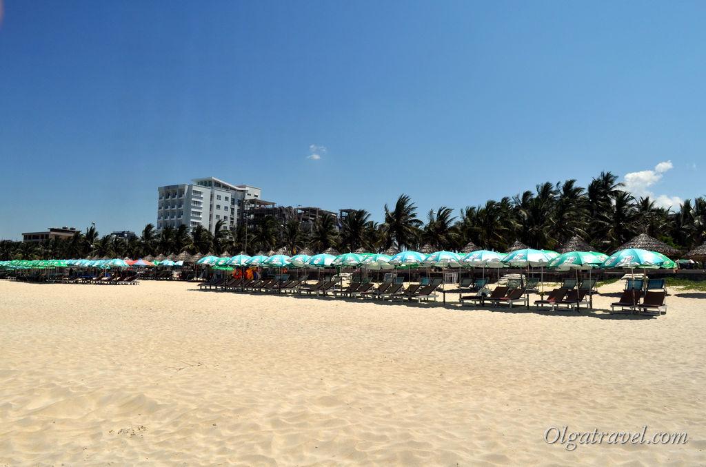лучший пляж Вьетнам