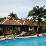 First Villa Beach Resort – отель на пляже Бан Тай Панган