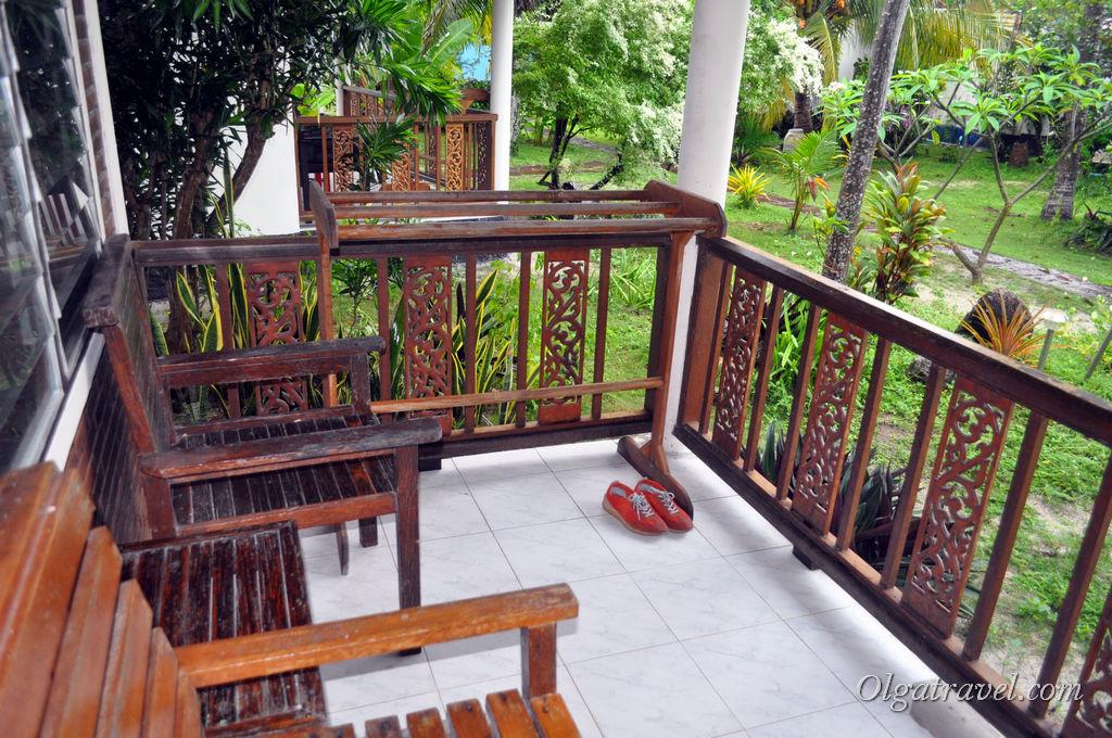 отель First Villa Панган