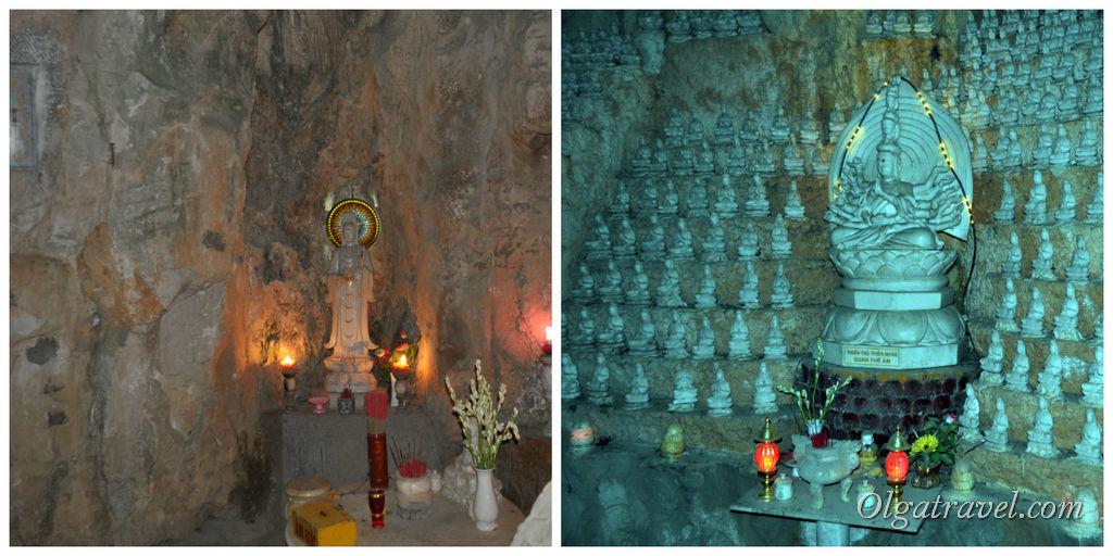 пещера в дананге
