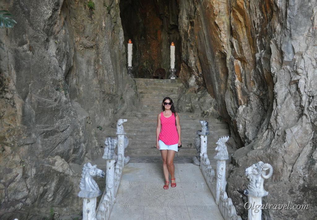 Am Phu пещера