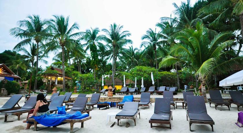 Chaweng Buri Resort