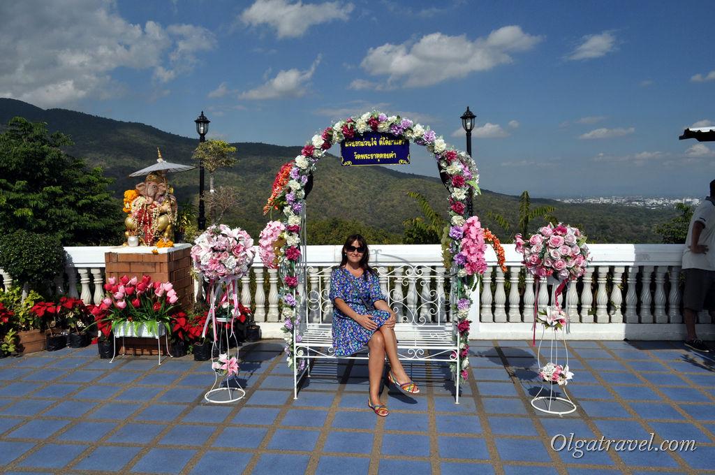 Chiang_Mai_Wat_Phra_Doi_Kham_23