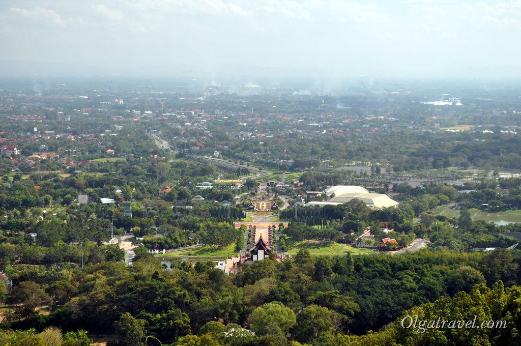 смотровая площадка Чианг Май