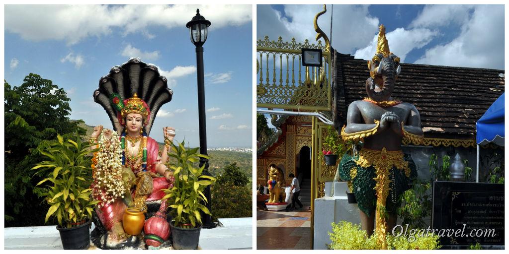 Chiang_Mai_Wat_Phra_Doi_Kham_39