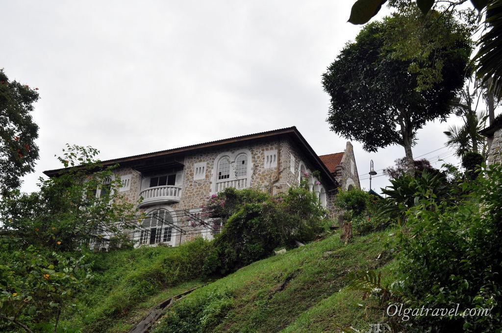 Пенанг Хилл