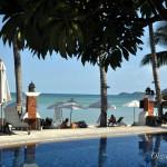 Самуи: отели пляжа Чавенг. Описание, отзывы, стоимость, где забронировать