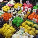 Воскресный рынок Чианг Май или моя любимая Sunday walking street :)