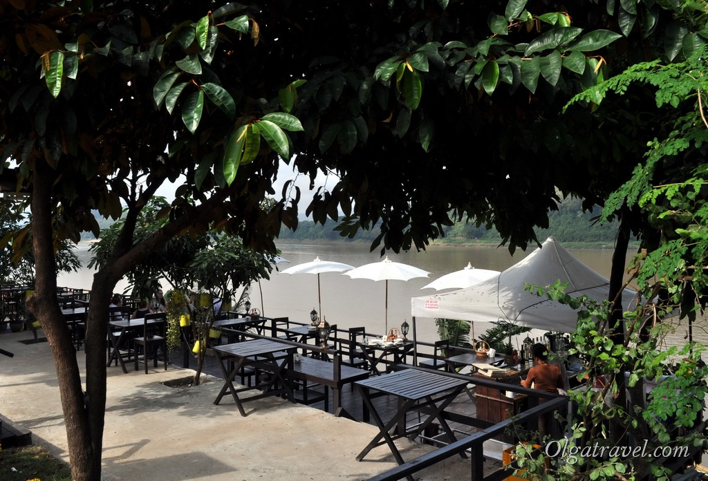 Лаунг Прабанг Лаос