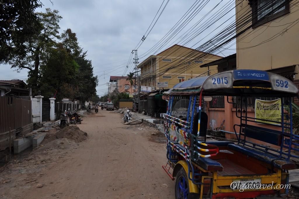 Лаос Вьентьян