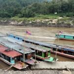 Круиз по Меконгу: на лодке из Хуайсай в Луанг Прабанг за два дня. Отзыв, советы, фото и видео