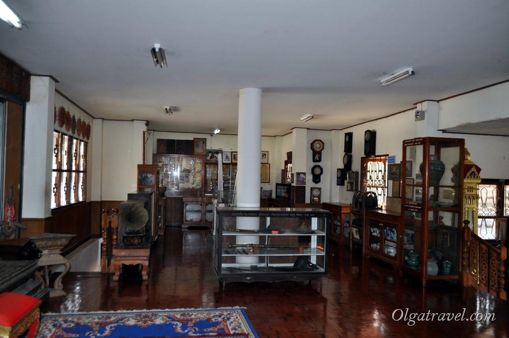 музей Лампанг