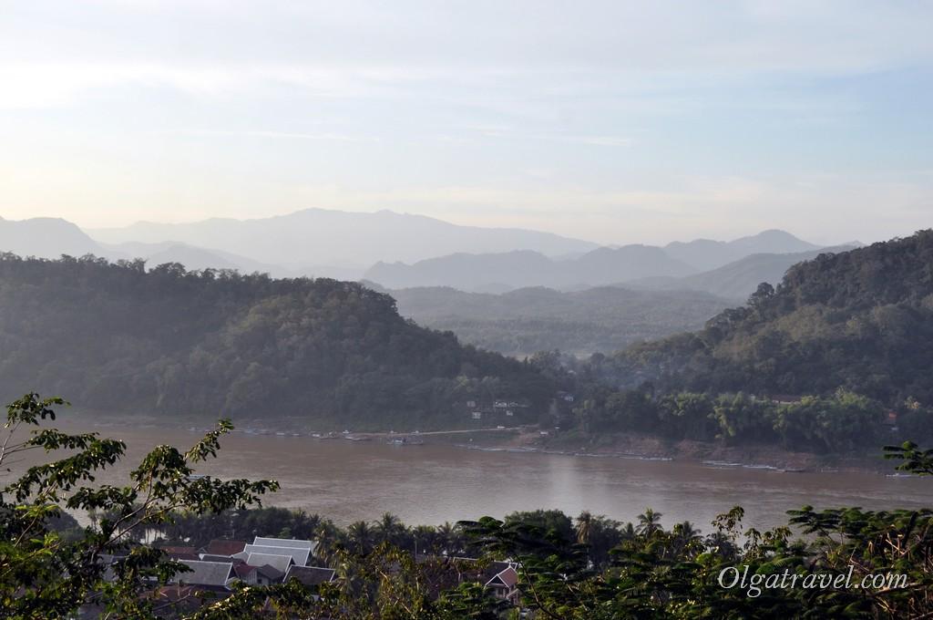 Луанг Прабанг Меконг