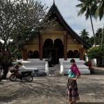 Луанг Прабанг (Луангпхабанг) – все, что нужно знать, отправляясь в бывшую столицу королевства Лаос :)