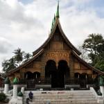 Лаос. Достопримечательности Луанг Прабанг: что посмотреть в городе за несколько дней