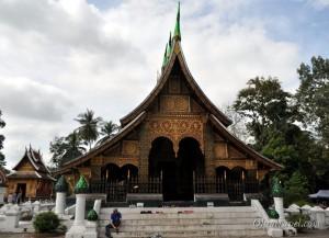 Ват Сиенг Тхонг Луанг Прабанг