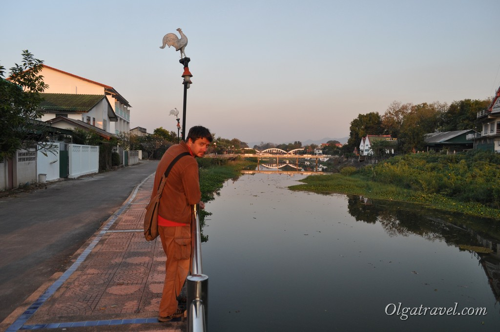 Лампанг Таиланд
