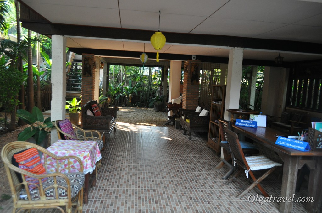 Ton Nam Guesthouse