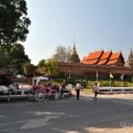 Лампанг – интересный нетуристический город на севере Таиланда. Полезная информация с фото