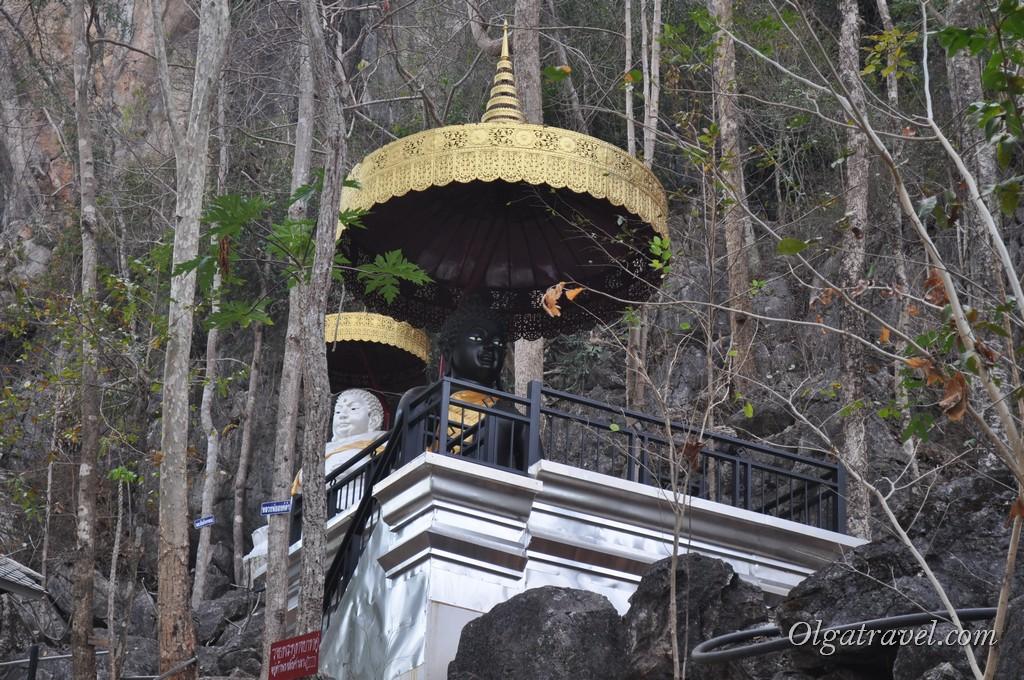 Будда Таиланд