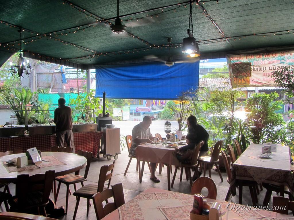 Auf der Au Чианг Май