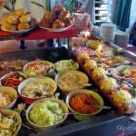 Где вкусно поужинать в Чианг Мае: немецкий буфет Auf der Au