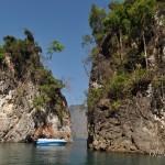 Озеро Чео Лан – одно и самых красивых мест в Таиланде. Полезная информация, цены, экскурсии, озеро Чео Лан самостоятельно
