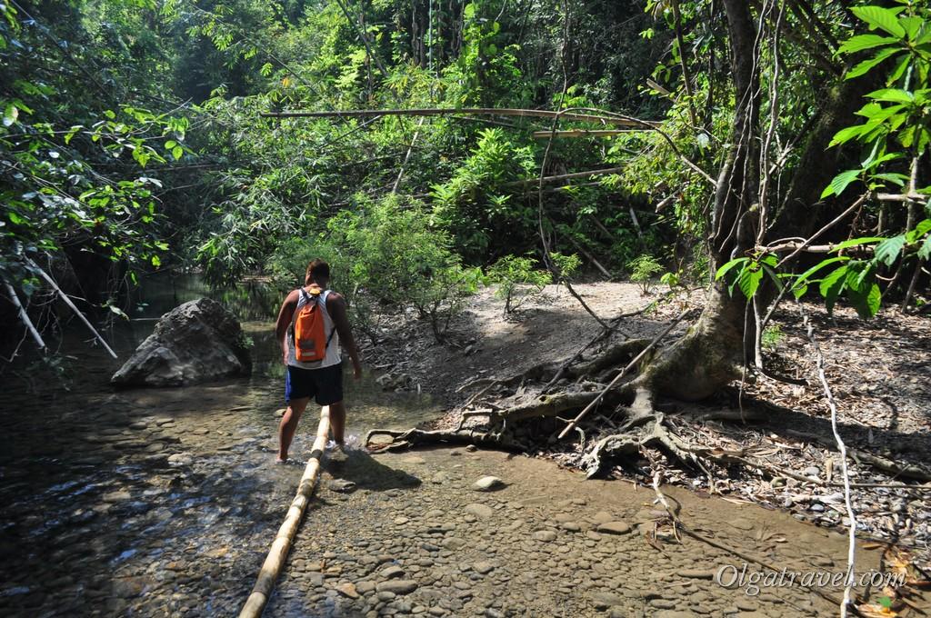 Nam Talu Cave Чео Лан