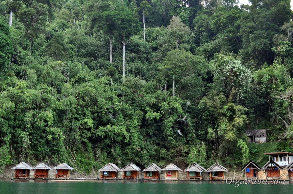 озеро Чео Лан экскурсия