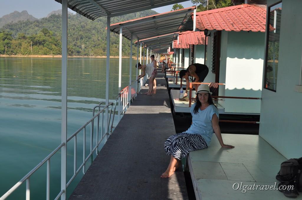 озеро Чео Лан на два дня