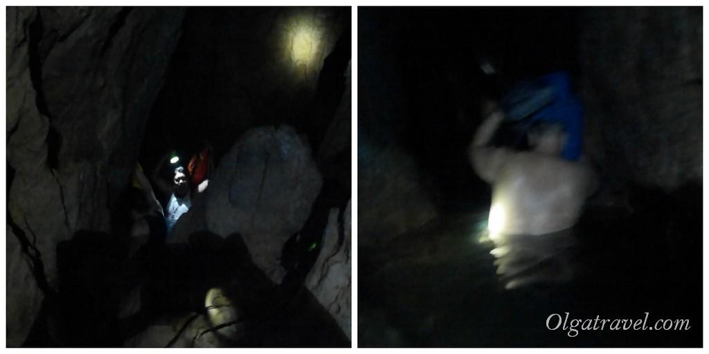 пещера Чео Лан