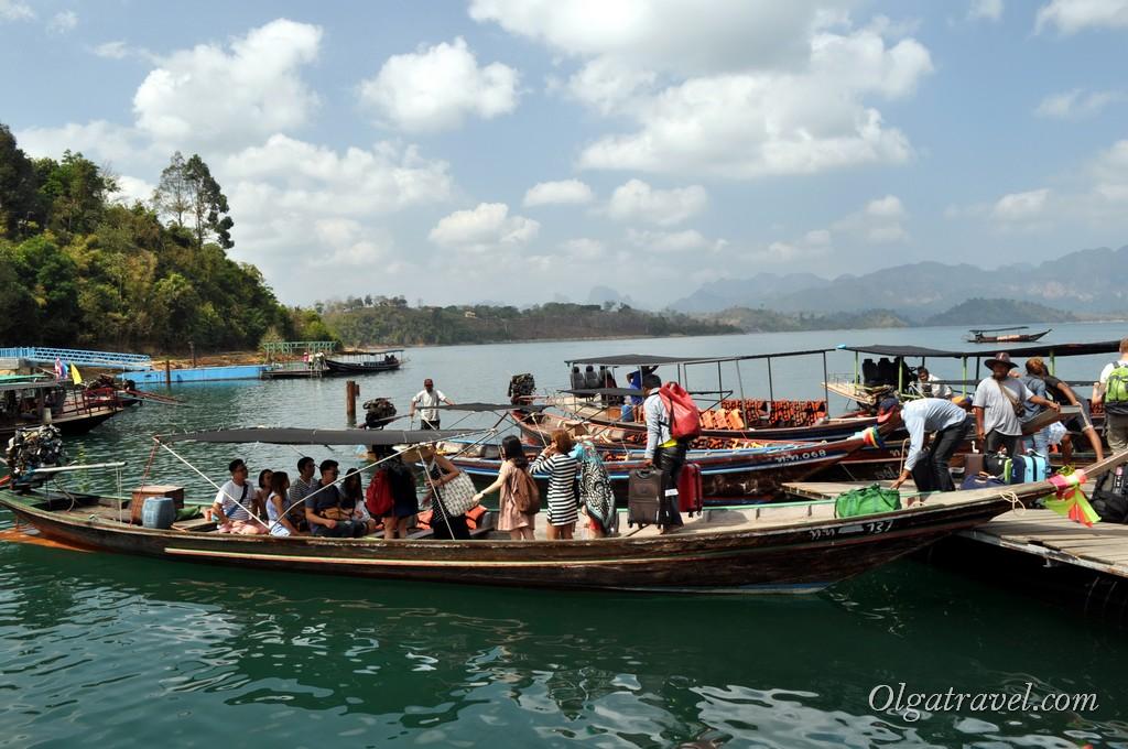 экскурсия на Чео Лан